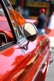 Car details Stock Image