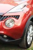 Car details Stock Photos