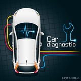 Car Diagnostics Device Stock Images