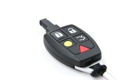 car diagonal key remote view στοκ φωτογραφία με δικαίωμα ελεύθερης χρήσης