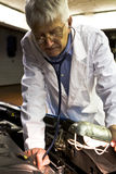 Car doctor Stock Images