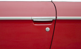 Car door Royalty Free Stock Photos