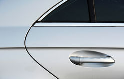 Car door Stock Image