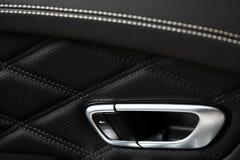 Car door opener Royalty Free Stock Photography