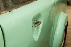 Car Door vintage Royalty Free Stock Images