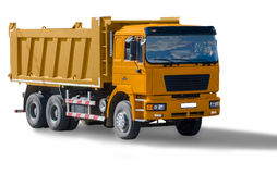 Car dumper Stock Photography