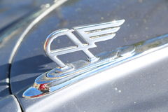 Car emblem Royalty Free Stock Photography