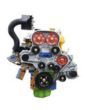 Car engine Royalty Free Stock Photo