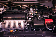 Free Car Engine Royalty Free Stock Photos - 30858348