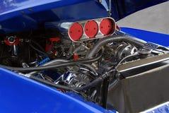 Car Engine Royalty Free Stock Image
