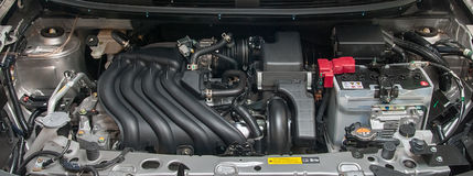 Free Car Engine Royalty Free Stock Photography - 49421797