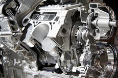 Free Car Engine Stock Photos - 5283083