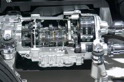 Car engine. / alternative, auto, automobile Royalty Free Stock Photography