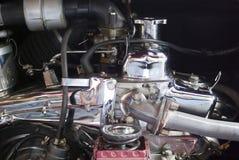 Car engine Stock Photos