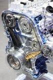 Car engine. Stock Photography