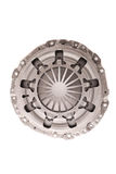 Car engine clutch Royalty Free Stock Images