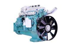 Car engine isolated. Image of Car engine isolated stock image