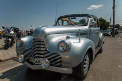 Car Royalty Free Stock Images