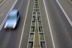 car fast Στοκ Εικόνες