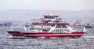 Free Car Ferry Royalty Free Stock Photography - 56156587