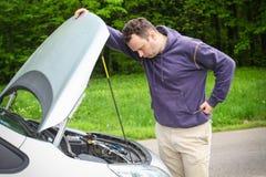 Car fixing Stock Photos
