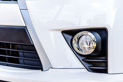 Car fog light Stock Photos