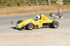 Car, Formula Racing, Formula One Car, Racing royalty free stock photo