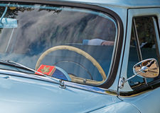 Car gaz-21 Royalty Free Stock Images