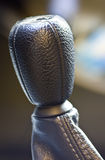 Car Gear Shift Stock Photography