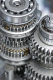 Car gearbox Stock Images