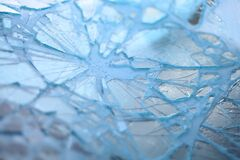 Car Glass 03 royalty free stock photography