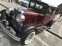 Car 1948 Royalty Free Stock Photo