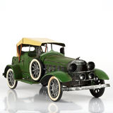 car green old Στοκ Εικόνες