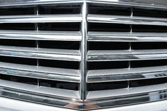Car Grill Royalty Free Stock Photography