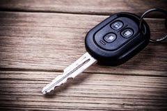 car happy key man new 图库摄影