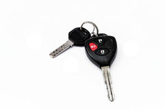 car happy key man new 库存图片