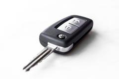 car happy key man new Στοκ φωτογραφία με δικαίωμα ελεύθερης χρήσης