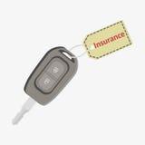 car happy key man new Στοκ εικόνα με δικαίωμα ελεύθερης χρήσης