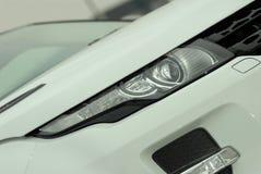 Car head lamp Stock Photography