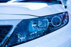 Car head light Royalty Free Stock Photography
