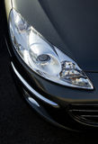 Car head light. Stock Image