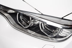 Car head light Royalty Free Stock Photography