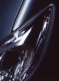 Car headlamp Royalty Free Stock Photo