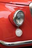 Car headlight Stock Photography