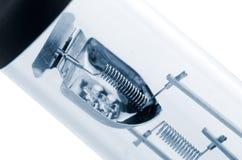 Car headlight lamp H4 Stock Image