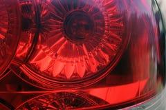 Car headlights. Luxury Headlights. Car stock photography