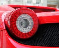 Car headlights. Luxury Headlights stock images