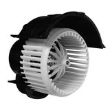Car heater fan Stock Images