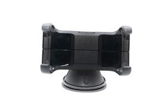 Car holder Royalty Free Stock Photo