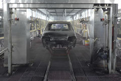 Car Industry 11 Stock Photography